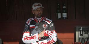 Piotr Protasiewicz gör i år sin 20:e säsong för Indianerna.