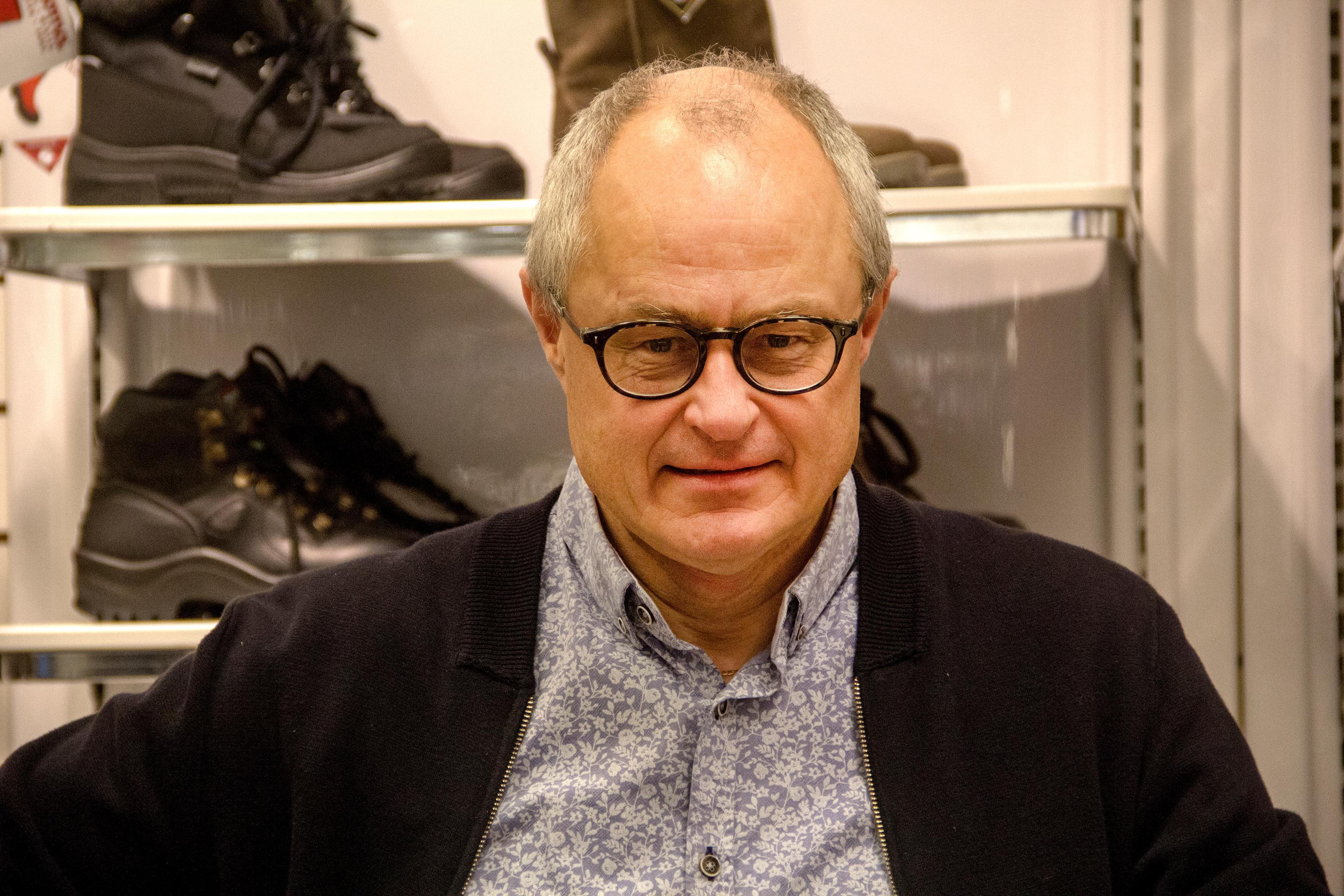 Berglunds skor söderhamn