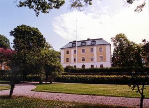 Gävle slott var platsen för belöningen av företagarna. Foto: Nick Blackmon