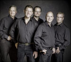 One way brothers spelar i Lekebergskyrkan den 7 april.Foto: Privat