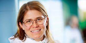 Ida Ingemarsdotter tävlar i SVT:s Mästarnas Mästare nästa år. Foto: TT.