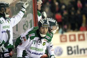 Jesper Henriksson.