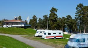 Sveriges största campingkedja tar över driften av campingen i Fläsian.