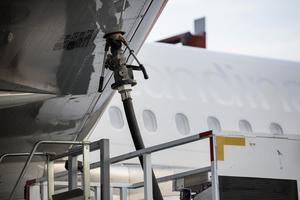 Utredningen om inblandning av biobränsle i flygbränslet Jet A1 lär gå rätt i papperskorgen, skriver signaturen