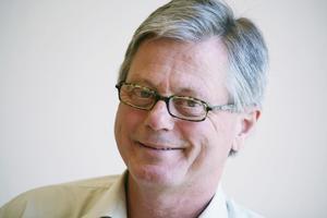Birger Thorell, pensionerad läkare.