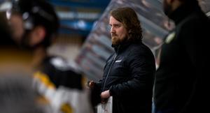 Sebastian Varjomaa grämde sig över förra veckans resultat, som i slutändan visade sig kosta FAIK platsen i division 1.