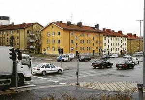 Birkakorset i Södertälje.