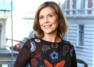 Maria Ripenberg, journalist och författare (Appell förlags bild)
