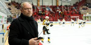 Kent Norberg. Foto: Pär Olert/BILDBYRÅN