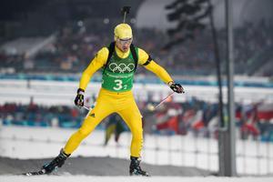 Jesper Nelin. Foto: Carl Sandin/Bildbyrån
