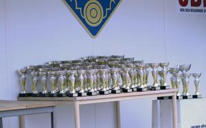 Prisbordet i helgen från Jämtlands MK.