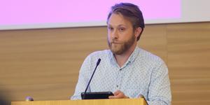 """""""Det här är en seger för både människa och natur"""", säger Lars Greger om domen."""