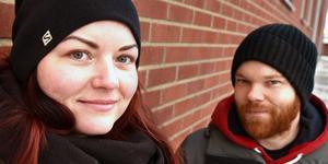 Tina Forsberg och Thomas Frost kommer snart att avverka ett maraton om dagen hela vägen från Mora till Västerås.