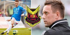 ÖFK är intresserade av Trelleborgs talang, Felix Hörberg.