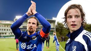 De senaste säsongerna har Linus Hallenius varit en galjonsfigur i GIF Sundsvall. För ett antal år sedan kom han upp i A-laget som en av de mest talangfulla spelarna under väldigt många år.