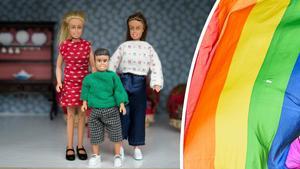 Kan Finland borde även Sverige kunna införa den nya lagen, skriver Fredrik Saweståhl, förbundsordförande Öppna Moderater, det vill säga att två kvinnor som skaffar ett barn tillsammans blir barnets föräldrar från första dagen.