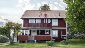 Garlinge Elovsgården 143 har fått en ny ägare.