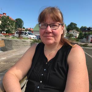 Efter 17 år i Rospiggarnas styrelse avgick Eva Persson under onsdagens möte.