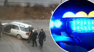 """Vansinnesfärd på Väster – bilförare körde nästan på kvinna: """"Kalabalik på platsen"""""""