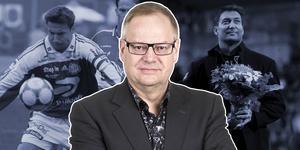 Roland Engström tycker att Leif Forsberg har en självklar plats i toppen på listan.