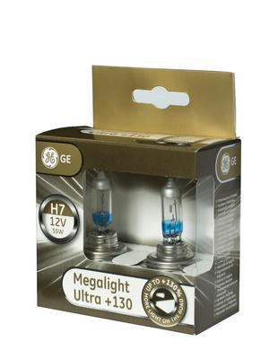 GE Lighting Megalight Ultra.