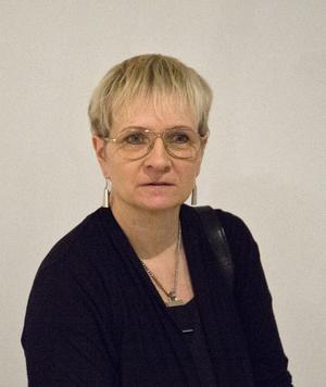 Vi måste försöka förstå hur det känns, vad förlusten av ett land och egna släktingar betyder. Helena Mutanen