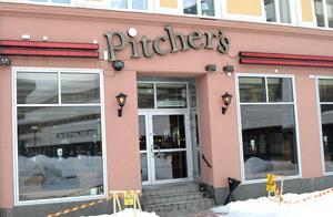 Pitchers. Öppnade i oktober 2015.