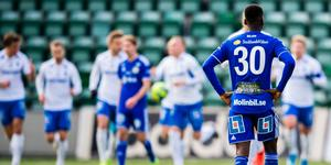 Bild: Pär Olert/Bildbyrån.
