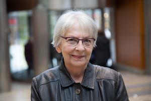 Sonja Larsson.