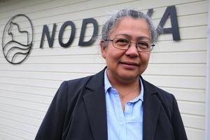 Nodavas VD säger att de är medvetna om problemet, och att de jobbat med både kort- och långsiktiga lösningar.