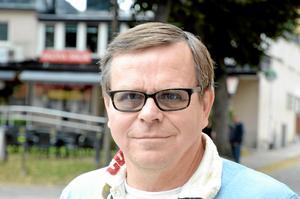 Billy Ludvigsson (C). Arkivfoto: NA