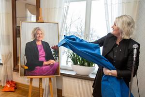 Det tog 108 år innan Örebro fick en kvinna som kommunstyrelsens ordförande.