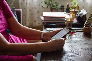 Nu hoppas Ulla att människor som varit med om liknande och behöver stöd tar kontakt med henne.