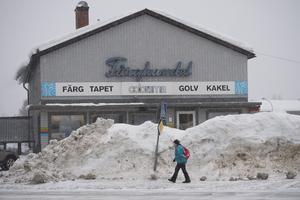 Förslaget om nytt utjämningssystem ät helt otillräckligt. Men det är ett steg i rätt riktning. Foto: Fredrik Sandberg / TT