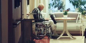Snart kommer kösystemet för anpassade boenden för äldre att förtydligas. Foto: SCANPIX