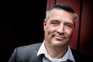 Lars Isacsson är S distriktsordförande.