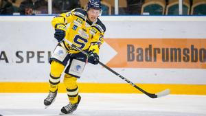 Sebastian Bengtsson. Foto: Bildbyrån.