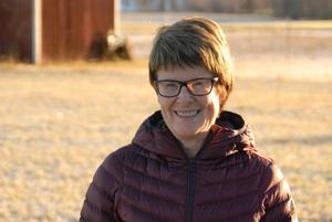 Eivor Ranbrandt älskar att ha mycket på gång. Från gångare i världseliten, flera genomförda maratonlopp och mångårig ledare för Mariebys Sankt Olofslag. Däremellan har hon tillsammans med maken Gunnar drivit ett stort och framgångsrikt jordbruk i Marieby.