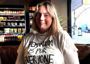 Klara Ericsson, 18 år, studerande, Skönsmon