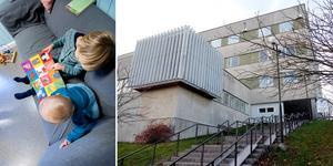 Familjecentralen ska få nya lokaler i Nynäshamns sjukhus.