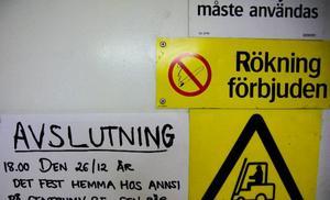 Foto: Håkan Luthman