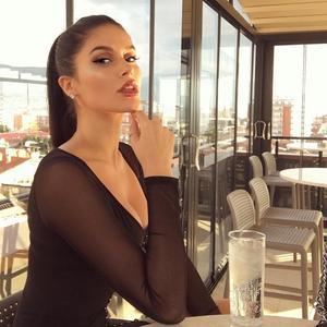 Rreze Dautaj ser fram emot Miss World finalen och att åka hem och berätta allt för vännerna. Foto: Rreze Dautaj