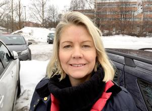 Maria Vennerström, 51, gruppchef, Sundsvall: