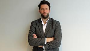 Carl Juborg, nyhetschef på VLT och SA Sport.