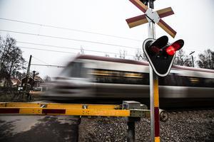 Nina Höijer skriver om att på pengarna till kollektivtrafik att räcka så långt som möjligt.