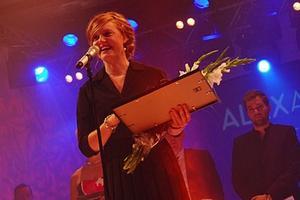Alexandra Engen meddelade innan jul att hon nu slutar sin elitkarriär som mountainbikecyklist. 2012 vann hon priset för Årets Idrottsprestation, framröstad av Jnytts läsare.