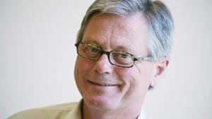 Birger Thorell  är en av Kungsörsborna som betalar över en miljon i skatt.