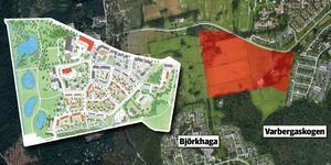 Illustration: Örebro kommun /Karta: Google