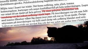 Kollage: Hasse Holmberg/Länsstyrelsen Dalarna