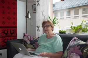 Ingrid Vikströms öppna brev till Jimmie Åkesson har blivit viralt – närmare 40 000 gånger har insändaren delats.